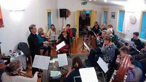 Scratch Orchestra