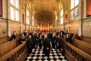 Royal Holloway Choir