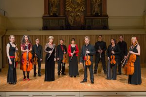 Bristol Ensemble