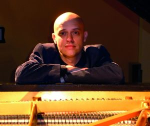 Viv McLean photo 2010