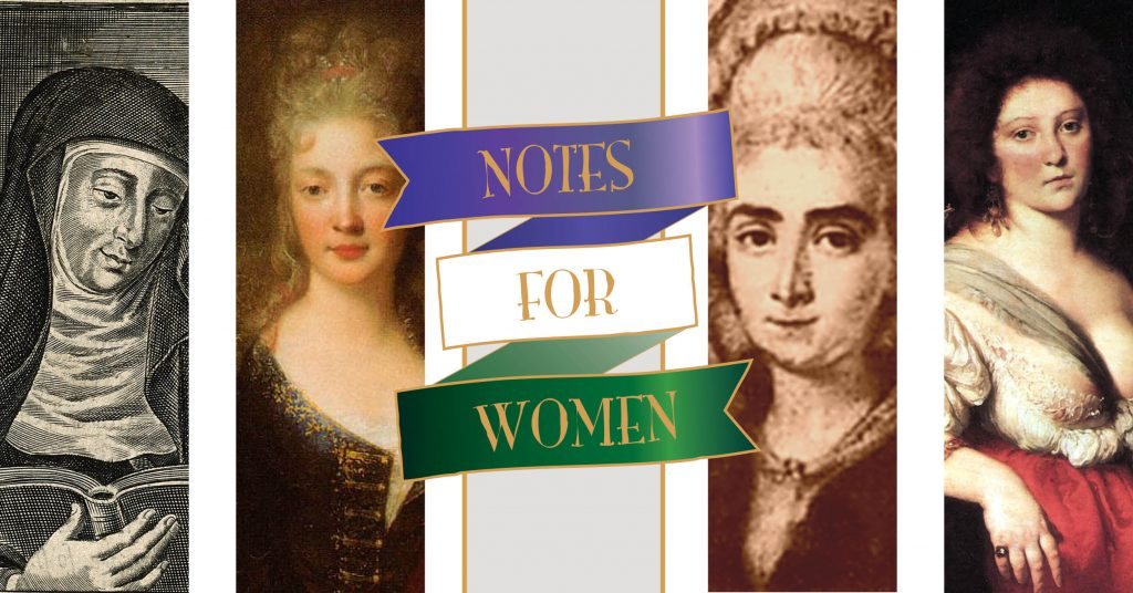 Notes for Women