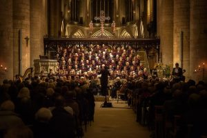 Stroud Choral Society
