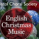 English Christmas Music