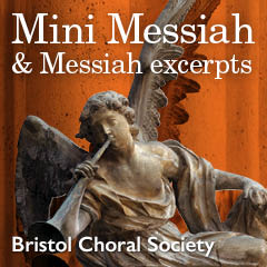 Bristol Choral Society Messiah